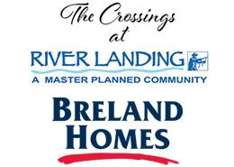 Breland Homes The Crossings